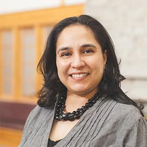 Patricia Williams - Outreach Coordinator, Elgin Math & Science Academy (EMSA) public charter school